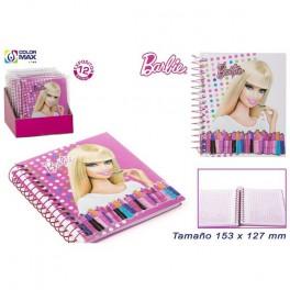 Tacuccino Barbie