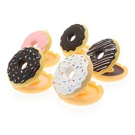 Balsamo per le labbra lucentezza a forma di Donuts
