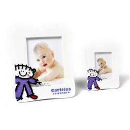 Portafotos Toy Bambino Verticale L