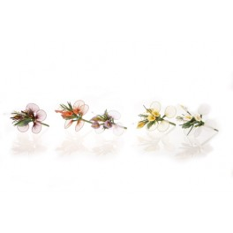 Pic mazzo del fiore 14 centimetri
