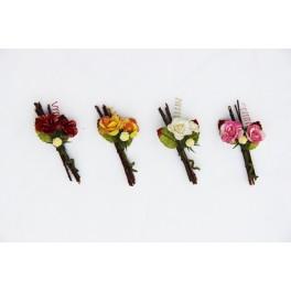 Pic mazzo del fiore 9519